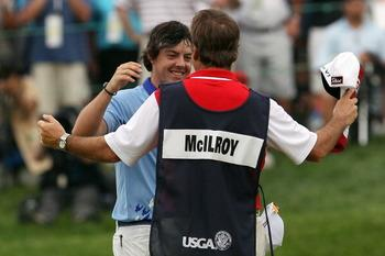 Rory McIlroy Wins the 2011 U.S. Open
