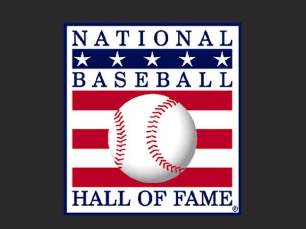 Baseball Hall of Fame Insignia