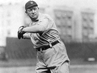 Cy Young, Baseball's Winningest Pitcher