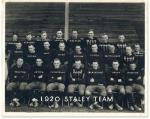 1920 Chicago Bears
