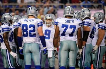 Dallas Cowboys, Most Valuable Sports Team in the U.S.