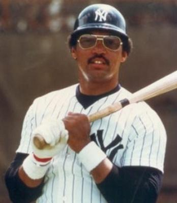 Reggie Jackson, Mr. October