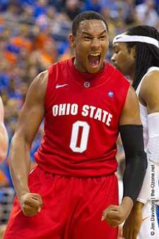 Jared Sullinger is the Pre-Season Best Player in the Country
