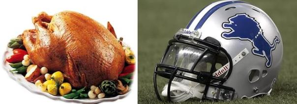 The Detroit Lions and Thanksgiving: An American Tradition