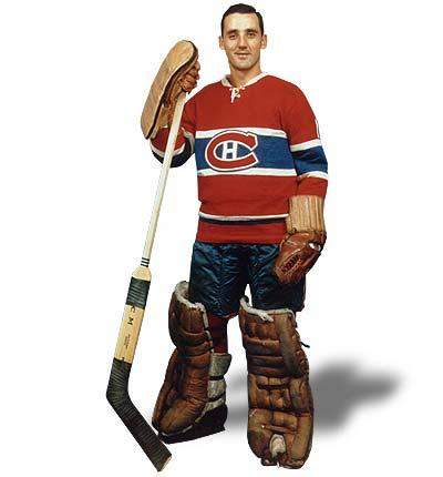 Jacques Plante, Greatest Goalie of All Time?