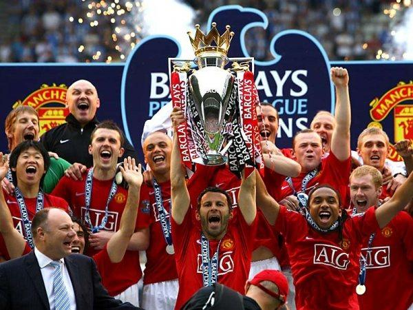 Manchester United, 2011 Champions of the Premier League