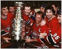 The 1976-77 Montreal Canadiens
