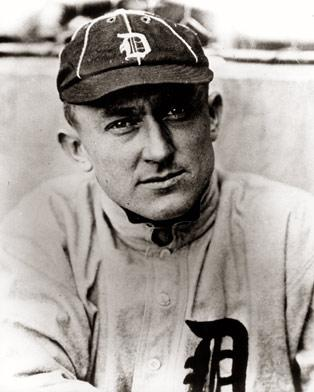 Scoreboards – Baseball Most Aggressive Players: Ty Cobb Biography