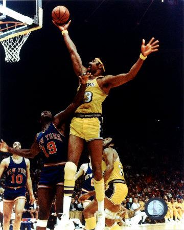 Wilt Chamberlain Has Four of the Top Five Highest Scoring Seasons in History