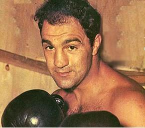 Rocky Marciano, Perfect at 49-0-0