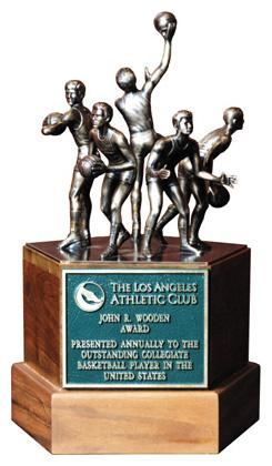 The John R. Wooden Award