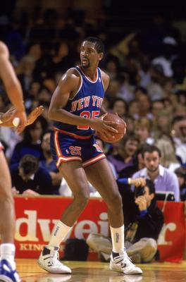 Bill Cartwright Had the Best Rookie Season for a New York Knick