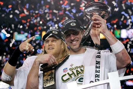 The 2010 Green Bay Packers Were the Last Wild Card Team To Win the Super Bowl