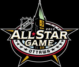 The 2012 NHL All-Star Game Will Be Hosted by the Ottawa Senators