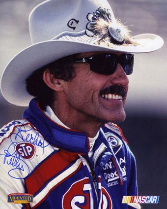 The King of the Daytona 500: Richard Petty