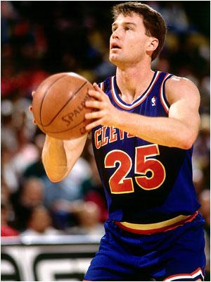 Mark Price Is the Greatest Free-Throw Shooter in NBA History