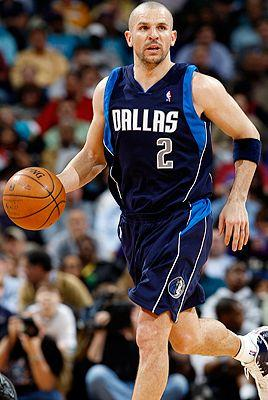 Jason Kidd Is the NBA's Active Career Triple-Double Leader