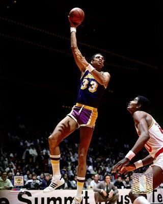 Kareem Abdul-Jabbar: Still the Most Points