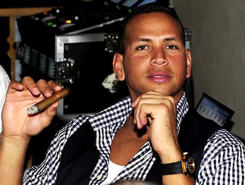Alex Rodriguez, Proud Owner of the Biggest Contract in Sports