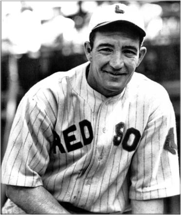 Earl Webb Has Held the Single-Season Doubles Record for Over 80 Years