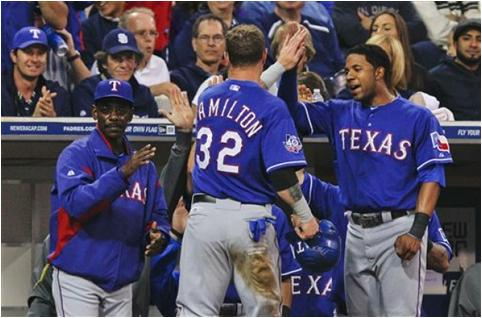 Texas Rangers: Third Time's a Charm?