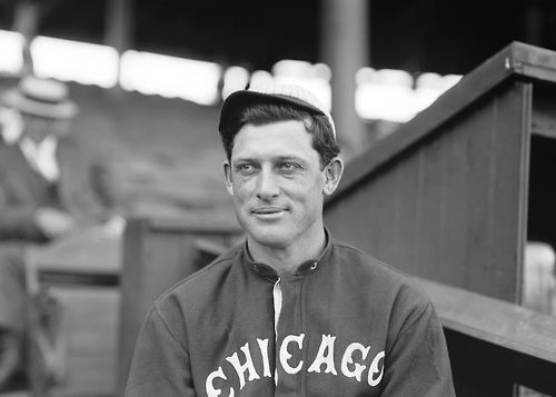 Ed Walsh, Baseball's All-Time ERA Leader