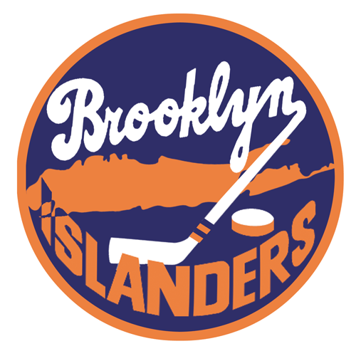 "Brooklyn Islanders logo? Not yet. Stil the ""New York"" Islanders."