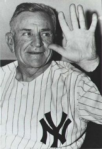 Casey Stengel and the New York Yankees Won Five World Series in a Row (1949-1953)