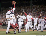 The 2007 Boston Red Sox Were the Last Team to Come Back From Down 3-1 in a League Championship Series