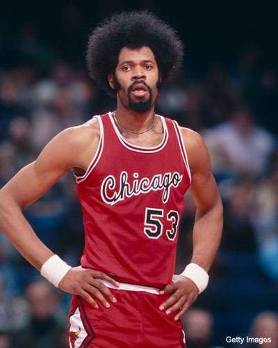 Hall of Famer Artis Gilmore Holds the Record for Most Turnovers in a Season