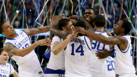 Kentucky Has the Best Winning Percentage of All Time, Amongst Other Records
