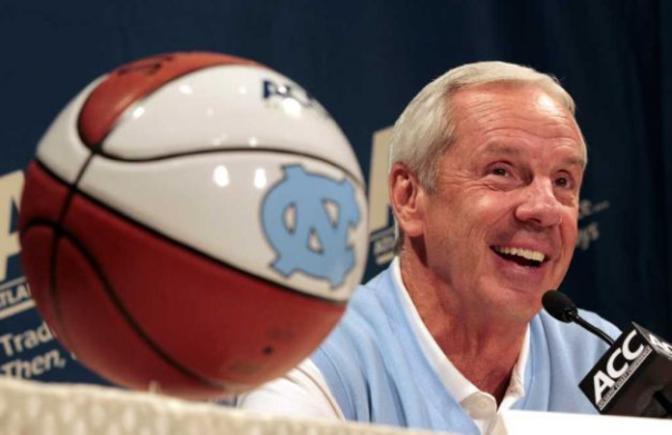North Carolina's Roy Williams is College Basketball's Active Coach with the Highest Winning Percentage