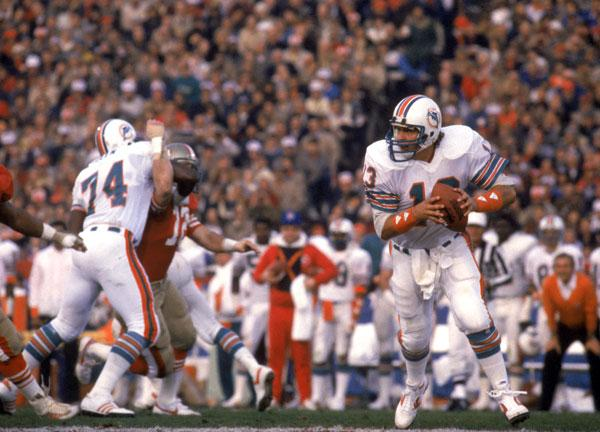 Dan Marino, Youngest Quarterback in Super Bowl History