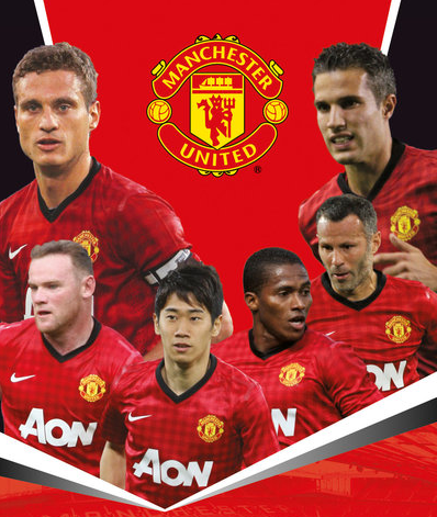 Manchester United is the Most Valuable Sports Team in the World