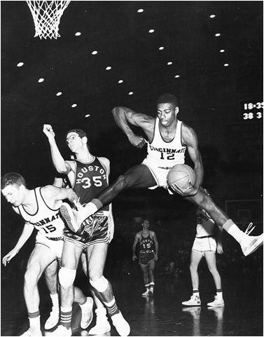 Oscar Robertson - Most Triple-Doubles of All Time