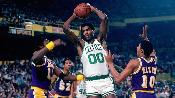Robert Parish Played More Basketball Games Than Anyone in NBA History