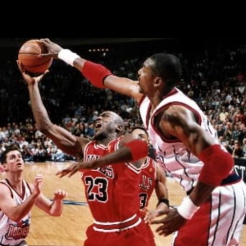 NBA Video: Top 5 Players With The Most Blocks In History