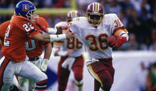 Who Had for the Most Rushing Yards in a Super Bowl? This Guy..