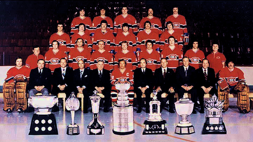 Nhl Regular Season Records Of Every Stanley Cup Champion