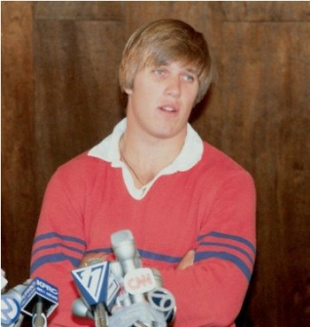 John Elway Was Actually Drafted By the Baltimore Colts