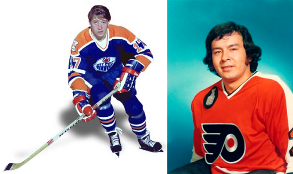 Jari Kurri and Reggie Leach Each Scored 19 Goals in a Single Postseason