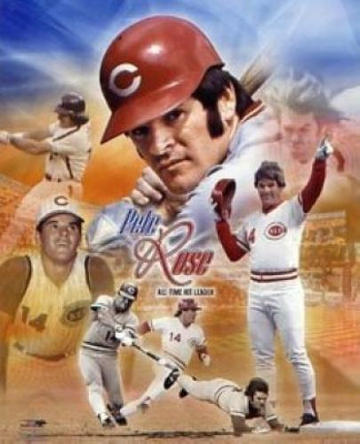 Pete Rose Played the Most Games in Baseball History (Unbreakable Record?)