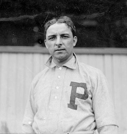 Chick Fraser Hit the Most Batters in Baseball History