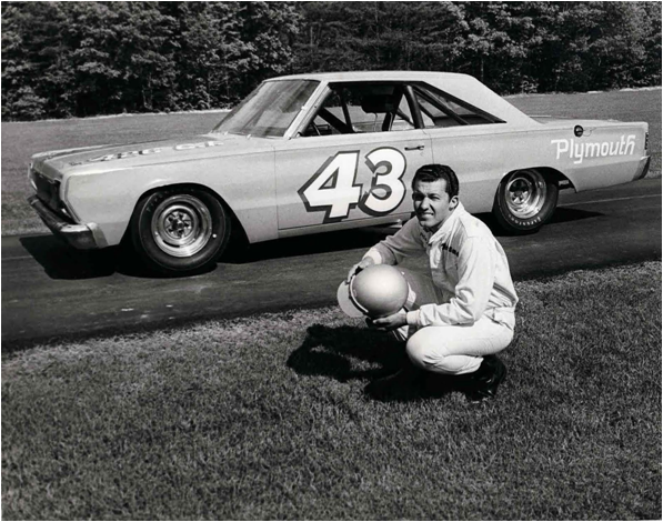 Richard Petty Won 27 Races - One of NASCAR's Unbreakable Records - in 1967