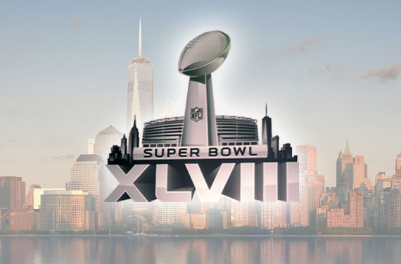 NFL: Opening Odds to Win Super Bowl XLVIII and 2013 Division Winner