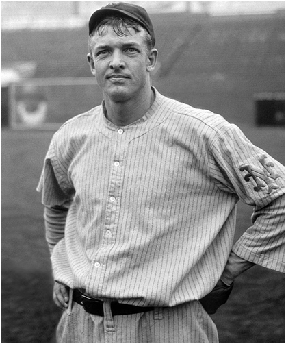 Christy Mathewson Threw Three Shutouts in the 1905 World Series, An Unparalleled Performance