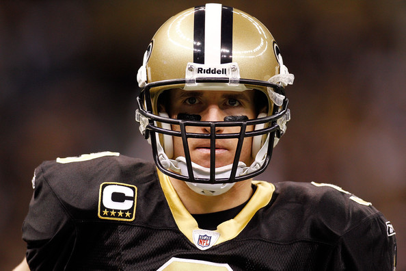 Drew Brees: The Most Accurate Season, 2011