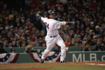 Manny Ramirez Hit the Most Home Runs in Postseason History