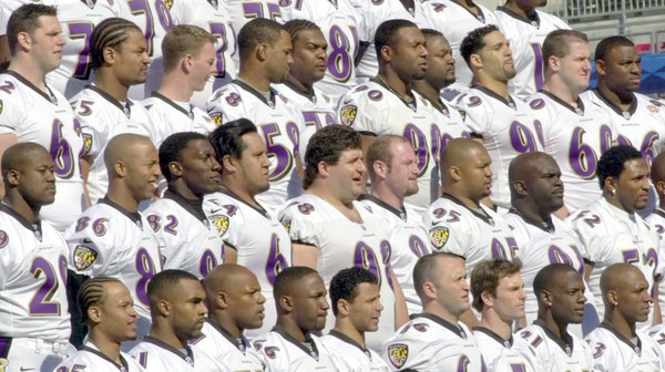 The 2000 Super Bowl Champion Baltimore Ravens Are the Best Defense of the 16-Game Era