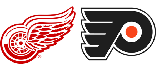 The Detroit Red Wings and Philadelphia Flyers Have Won Their Respective Conferences More Than Any Other NHL Team